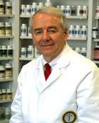 Dr. Charlie Rouse